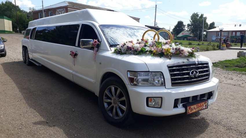 Свадьба-авто