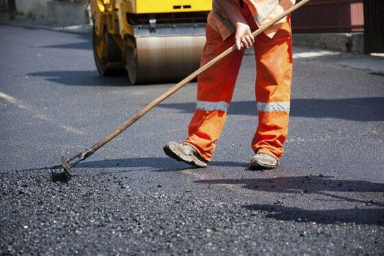 80 участков  улиц отремонтируют в Твери этим летом