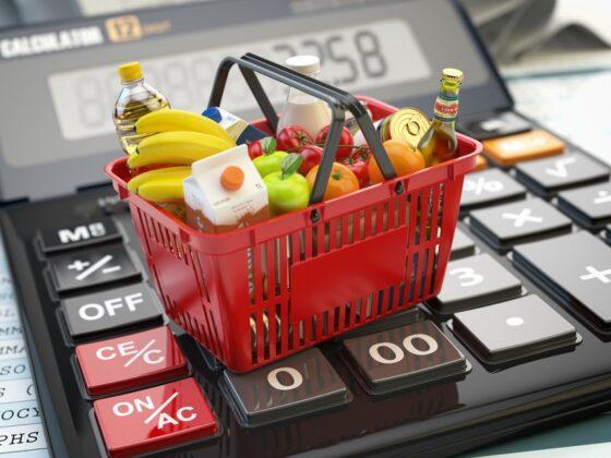Минтруд предлагает отменить потребительскую корзину