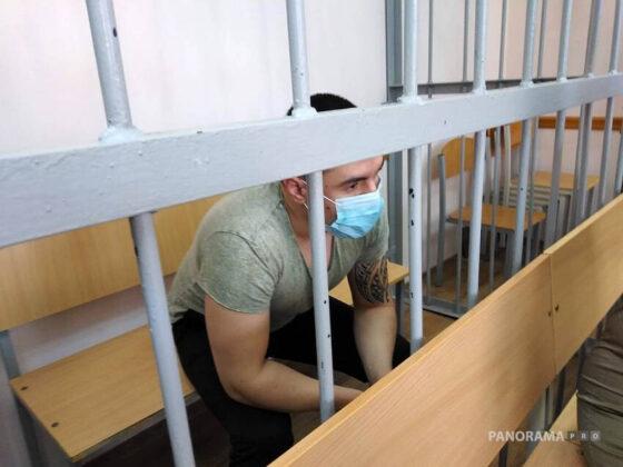 В Твери виновник резонансного ДТП Эмиль Байрамов подал апелляцию и  надеется на смягчение приговора