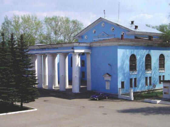 300 млн рублей направят на реконструкцию Дворца культуры «Шахтер» в Нелидово