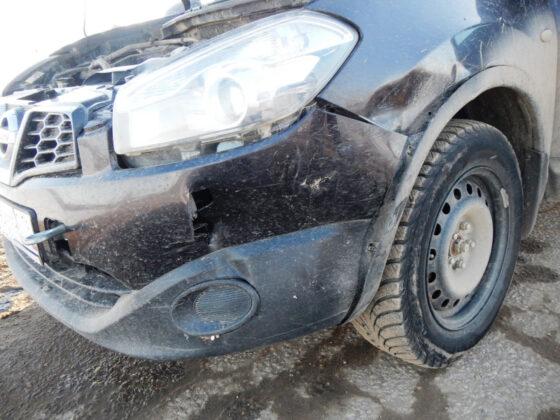 В Тверской области у ярославца угнали машину