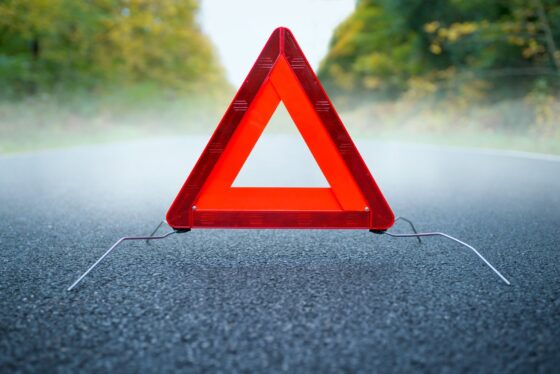 В Тверской области в ДТП с участием пьяного водителя пострадал ребенок