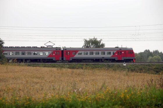 В Тверской области в мае изменится расписание пригородных поездов