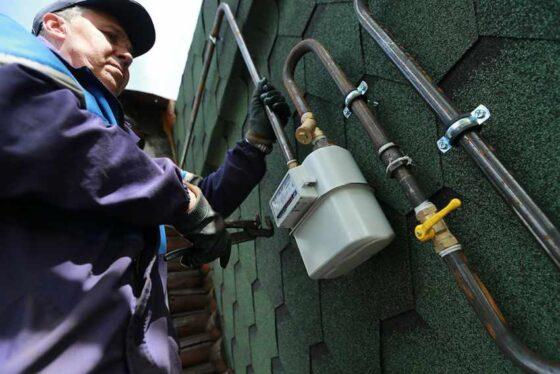 По инициативе жителей Тверской области  Госдума будет добиваться бесплатного подключения россиян к газу