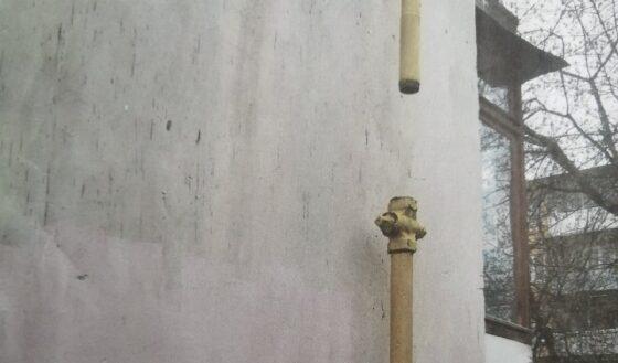В Твери из -за утечки газа ведутся работы в двух многоэтажках