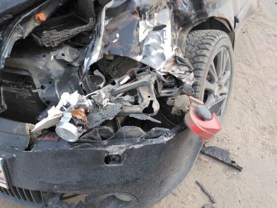 Женщина и ребенок пострадали в ДТП в Твери
