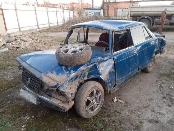 В Тверской области ищут виновника ДТП с пострадавшим ребенком