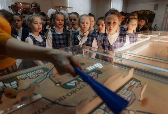 В Тверской области о жизни Пушкина расскажут в форме игры
