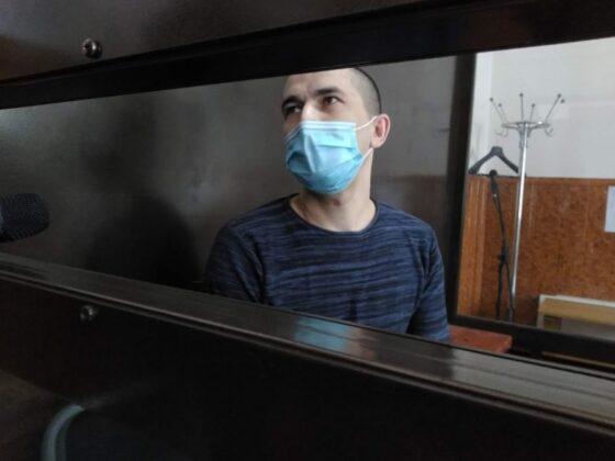 В Твери перенесли слушания по делу Александра Зобенкова, обвиняемого в тройном убийстве