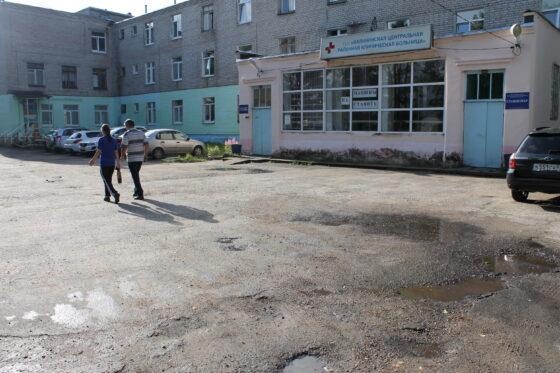 В Твери закрылся еще один инфекционный госпиталь