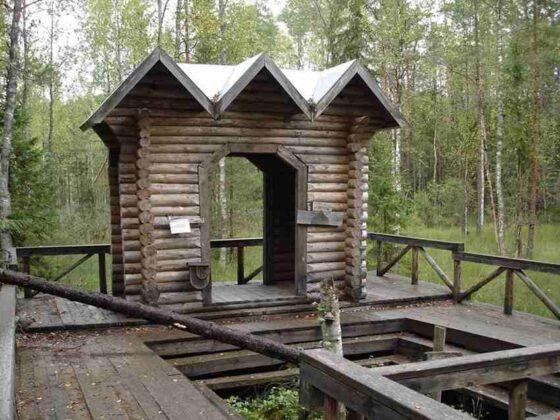 В Тверской области продолжат благоустройство истока реки Западная Двина