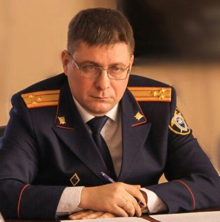 Руководитель СК по Тверской области провел прием граждан