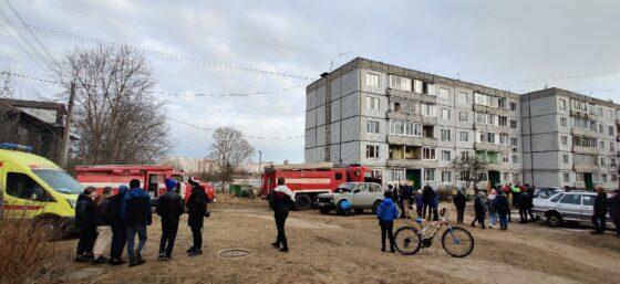 В Конаково пьяный мужчина вызвал пожарных, а пожара не было
