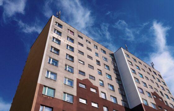 Тверь попала в топ городов с самыми доступными квартирами