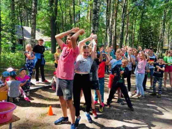 В 9900 рублей обойдется отдых детей в лагерях Тверской области для бюджетников