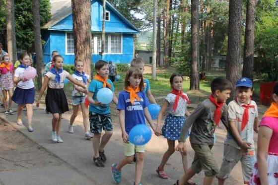 С 12 апреля в Твери стартует бронирование путевок в летние лагеря