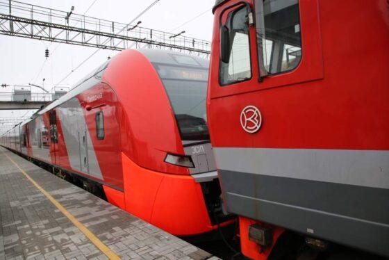 С 30 апреля начинается продажа билетов на поезд до Ржева