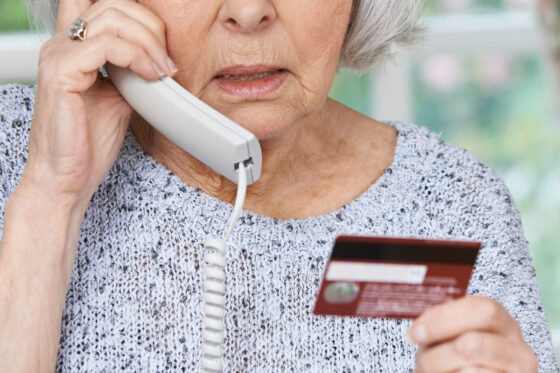 Телефонные мошенники не оставляют в покое жителей Тверской области