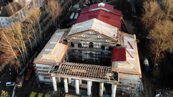 В Нелидово на ремонт «Шахтера» за 300 млн рублей не могут найти подрядчика
