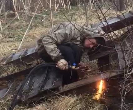 Жители Тверской области беспокоятся, что имущество колледжа сдают в металлолом