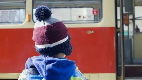 За высадку детей-безбилетников водители заплатят до 5 тысяч рублей