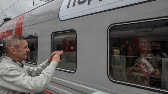 Жители Тверской области старше 60 лет получат существенную скидку в поездах