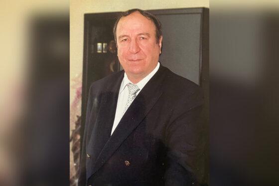В Твери умер заслуженный работник нефтяной промышленности Анатолий Салагаев