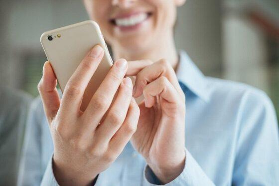 В Тверской области девушка хотела купить телефон, а попала на деньги