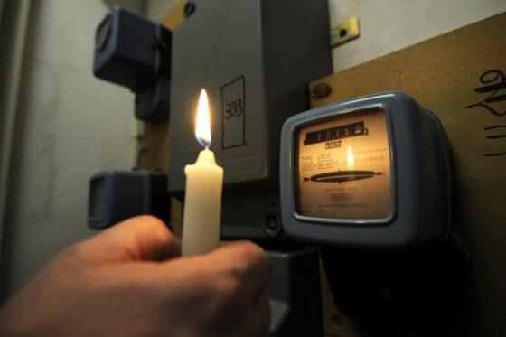 В Тверской области пять дней подряд будут отключать свет