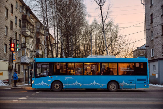 Опубликована стоимость проезда в автобусах по Тверской области