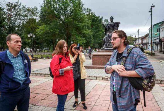 В Тверской области стартовали информационные туры для туроператоров