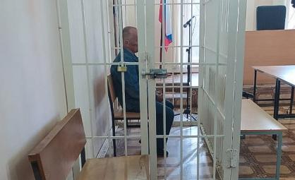 В Кашине арестован пенсионер-ревнивец, расстрелявший двух человек
