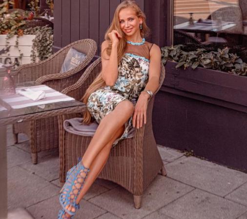 Тверичанка Евгения Ушакова прошла в финал Всероссийского конкурса красоты