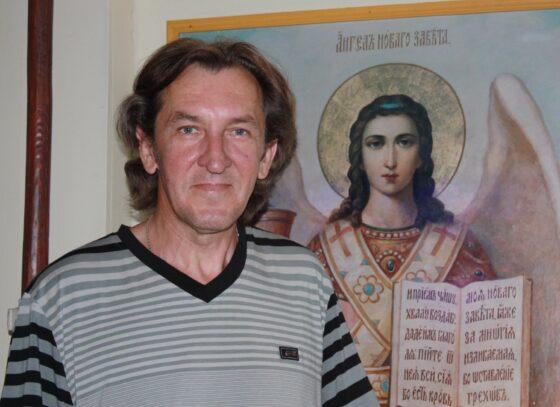 """Протоиерей Александр Шабанов: """" Мало кто знал, что Варзонин стал библеистом"""""""