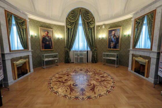 Жители и гости Твери смогут окунуться в императорскую эпоху России