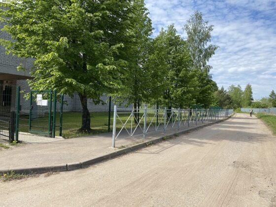 Активисты провели мониторинг пешеходных дорожек, ведущих  к школам Тверской области