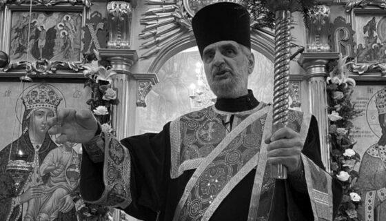 Тверской митрополит выразил соболезнования вдове священника, погибшего в ДТП