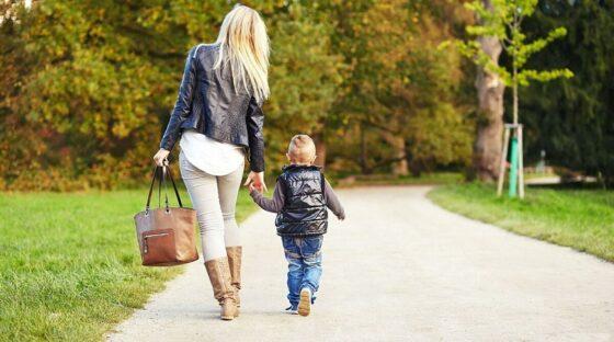 У женщин с детьми может появиться третий выходной