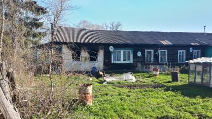 Детям, погибшим на пожаре в Тверской области, не было и 5 лет
