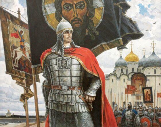 В тверском ТЮЗе устроят читку про Александра Невского