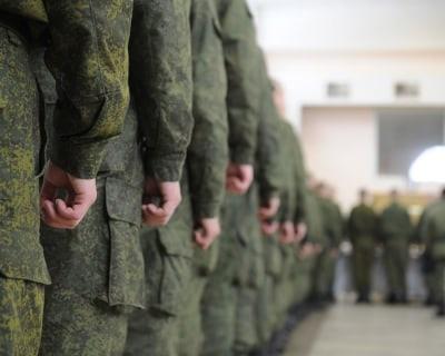 Житель Тверской области хотел откосить от армии, но попал под уголовку