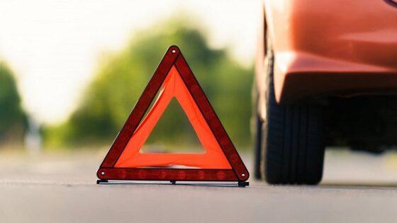 В Твери мальчик так сильно ударился об дверцу машины, что получил сотрясение