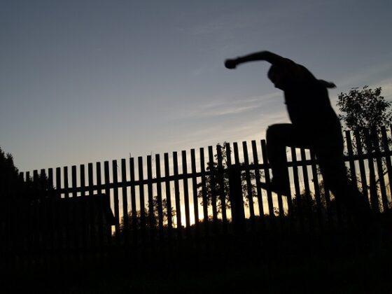 В Торжокском районе задержали серийных дачных воров