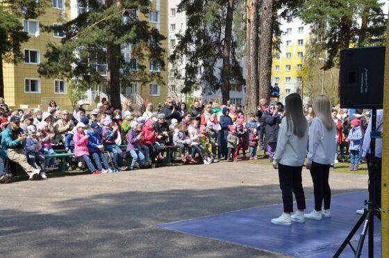 В Твери в День Победы будет играть духовой оркестр и пробегут легкоатлеты