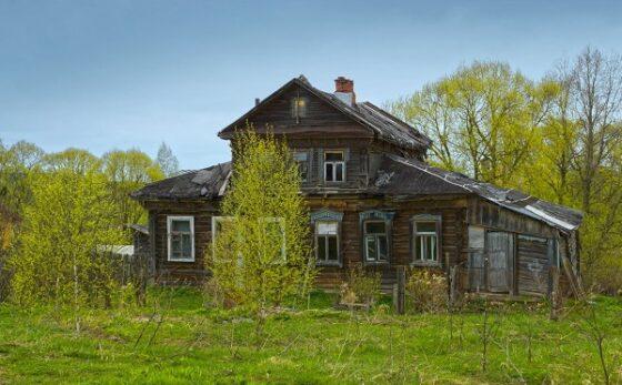 Под Тверью село может остаться без исторического центра