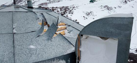 Тверской спортсмен нашел на Эльбрусе альпинистов, погибших в апреле