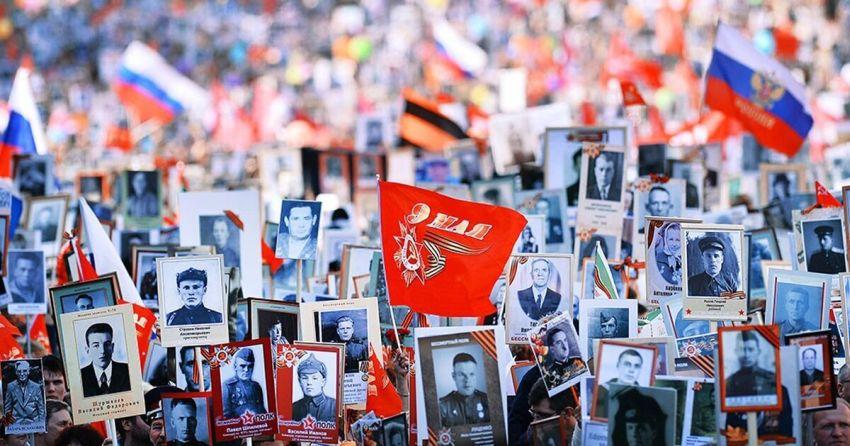 Бессмертный полк в Тверской области: увидим в строю своих родных и земляков