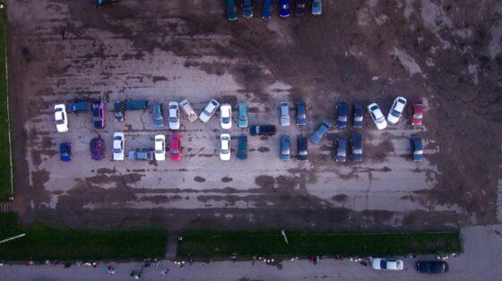 Бежечане  организовали автомобильный флешмоб в память о погибшем земляке