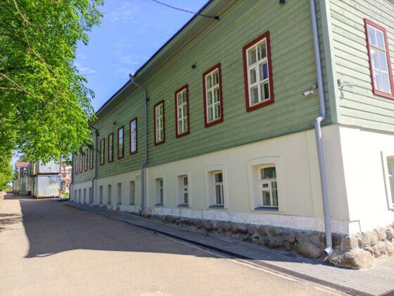 17,8 млн рублей выделят на создание экспозиций в музее Бежецке